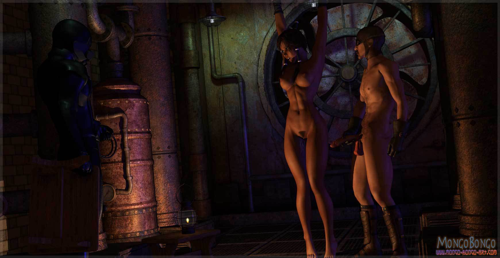 of legend lucky the pie Rouge the bat nude model