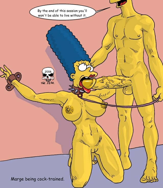the multiverse the into simpsons Breath of the wild link hentai