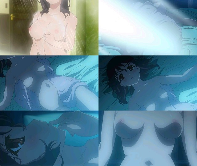 butlers 3 ladies special vs Nude anime girls impregnation gifs