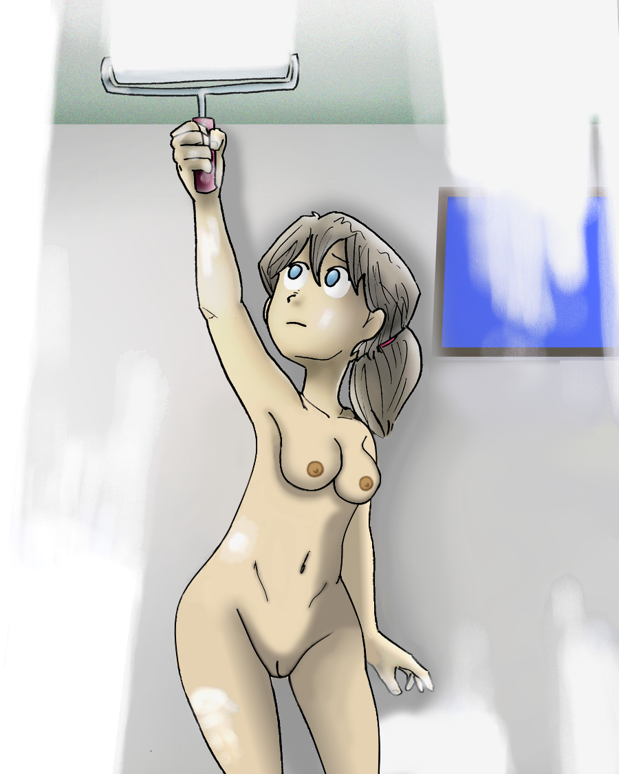 of comics age porn dumbing Saito ghost in the shell