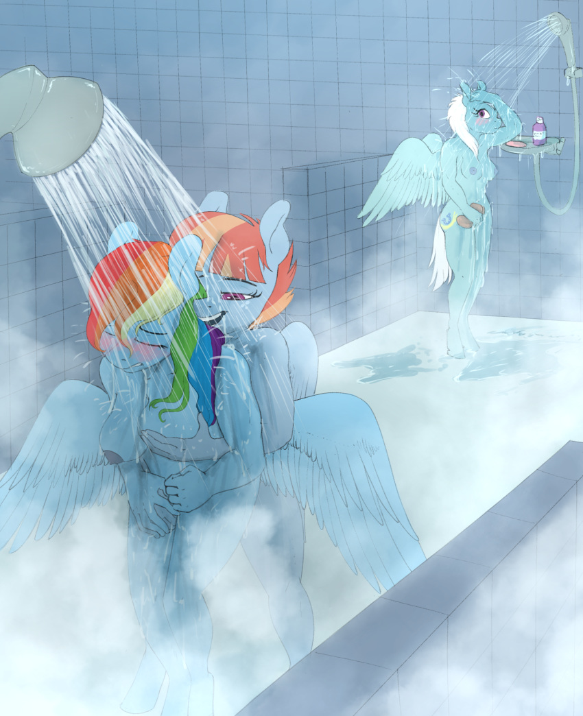 dash mlp rainbow and rainbow blitz List of vocaloids with pictures