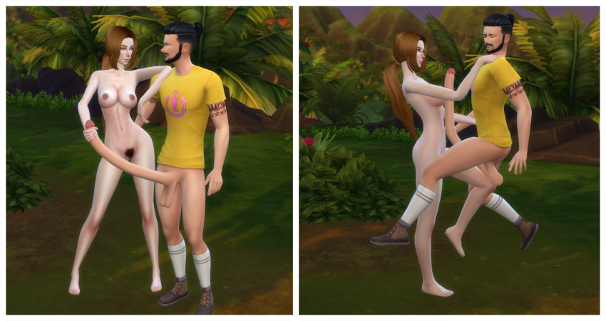 whims the sims 4 wicked Madonna kanjuku body collection uncensored