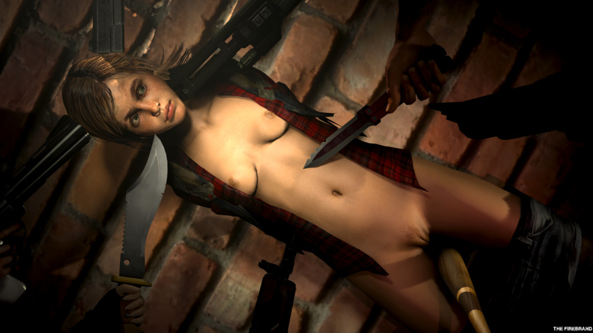 last us nude the of ellie Dragon quest 11 queen marina