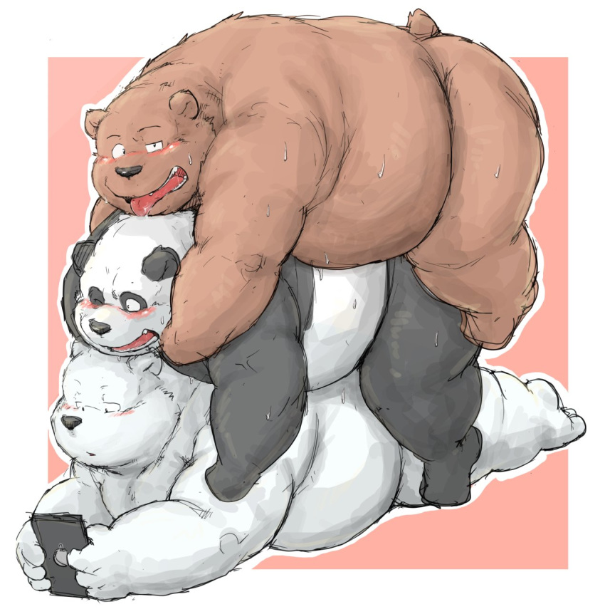 ice will fit bear it make Lady devil may cry nude