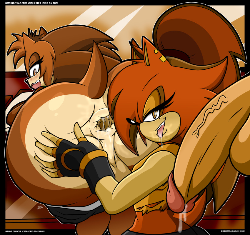wife hedgehog pissed shadow my on the Boomy avatar the last airbender