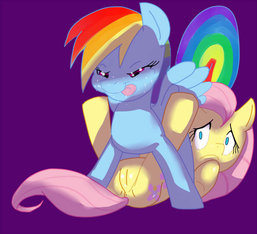rainbow zephyr breeze dash and Five nights at freddy in anime