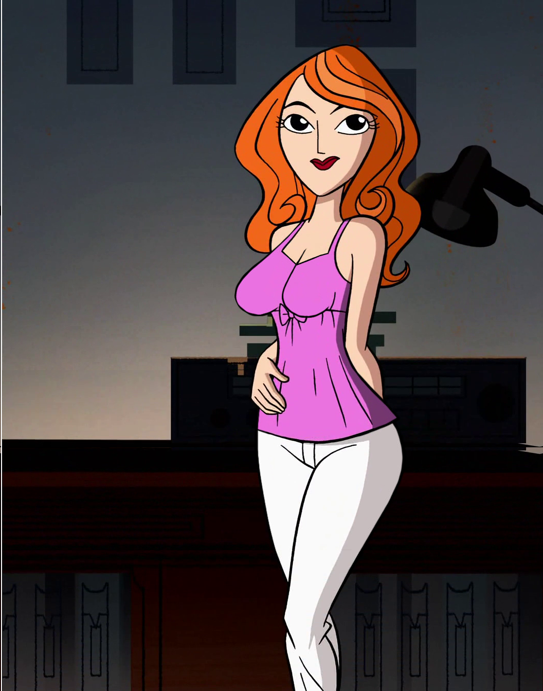 kimmy sym booty bionic titan My lonely game of hide and seek