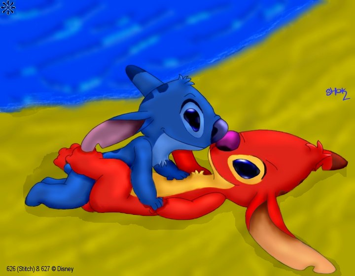 and of list experiments lilo stitch Tfs at the table eloy