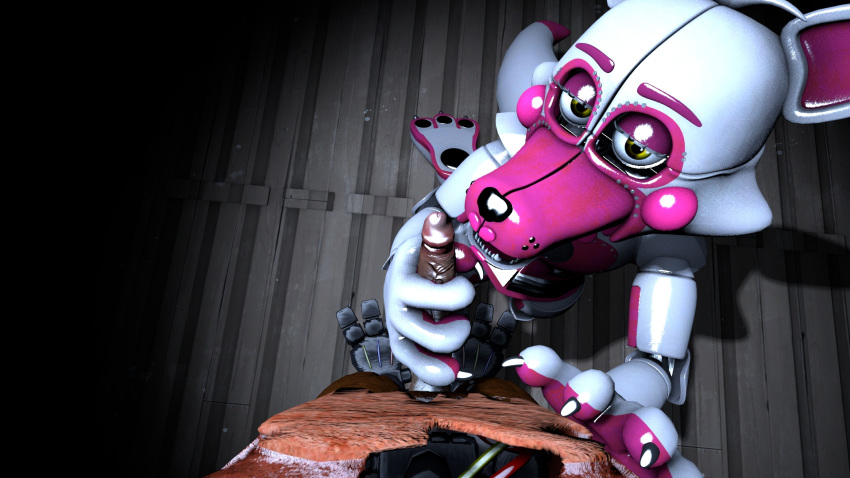 fnaf sex foxy and mangle Fiona from adventure time naked